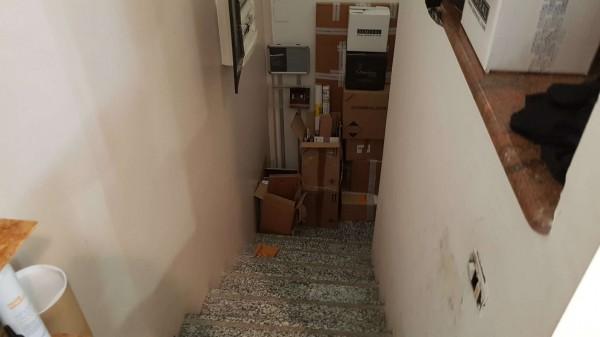 Negozio in affitto a Somma Lombardo, Con giardino, 120 mq - Foto 8