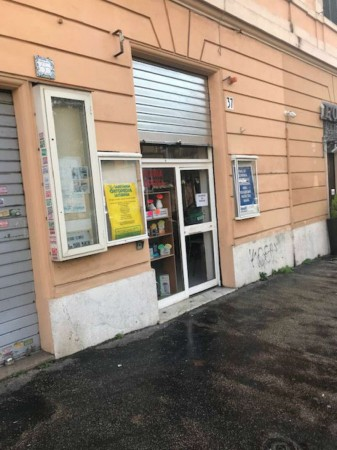 Negozio in affitto a Roma, San Giovanni, 25 mq