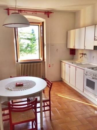 Appartamento in vendita a Città di Castello, Valdipetrina, Con giardino, 200 mq - Foto 10