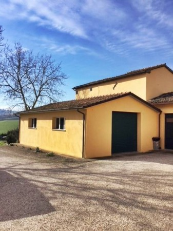 Appartamento in vendita a Città di Castello, Valdipetrina, Con giardino, 200 mq - Foto 9