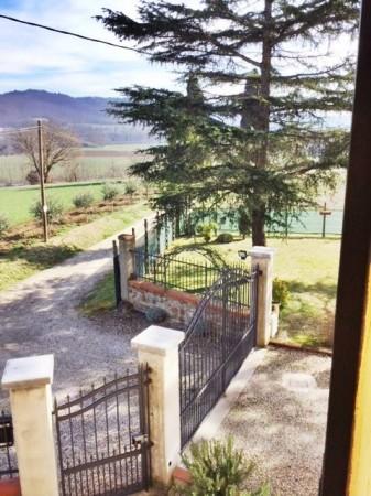Appartamento in vendita a Città di Castello, Valdipetrina, Con giardino, 200 mq - Foto 8