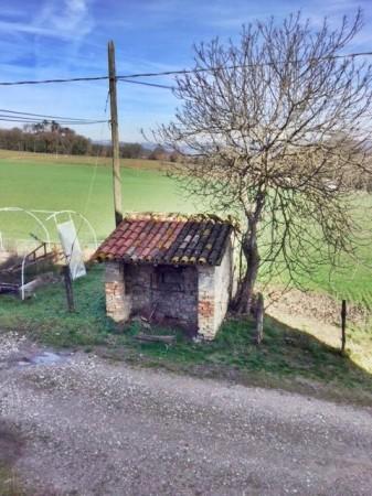 Appartamento in vendita a Città di Castello, Valdipetrina, Con giardino, 200 mq - Foto 6
