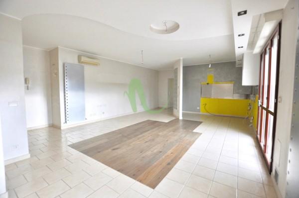 Appartamento in vendita a Gatteo, Sant'angelo Di Gatteo, 95 mq