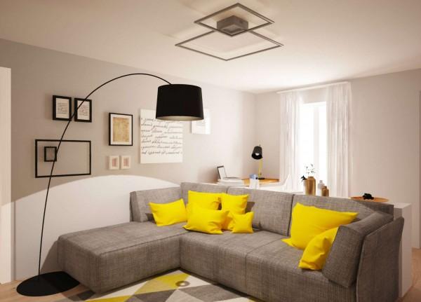 Villa in vendita a Monte Cremasco, Residenziale, Con giardino, 142 mq