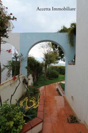 Villa in affitto a Taranto, Lama, Arredato, con giardino, 110 mq - Foto 3