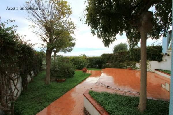 Villa in affitto a Taranto, Lama, Arredato, con giardino, 110 mq - Foto 14