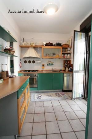 Villa in affitto a Taranto, Lama, Arredato, con giardino, 110 mq - Foto 10