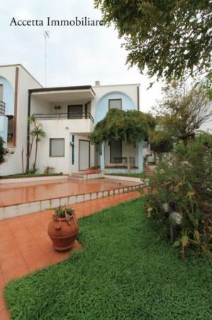 Villa in affitto a Taranto, Lama, Arredato, con giardino, 110 mq - Foto 2