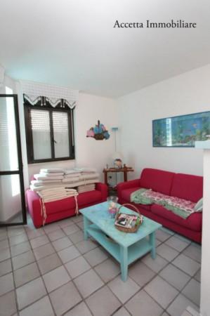 Villa in affitto a Taranto, Lama, Arredato, con giardino, 110 mq - Foto 11