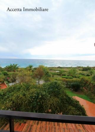 Villa in affitto a Taranto, Lama, Arredato, con giardino, 110 mq - Foto 13
