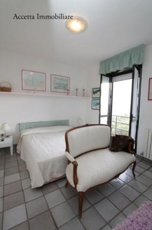 Villa in affitto a Taranto, Lama, Arredato, con giardino, 110 mq - Foto 9