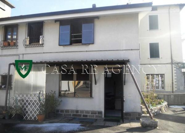 Appartamento in affitto a Varese, Ippodromo, Arredato, con giardino, 60 mq