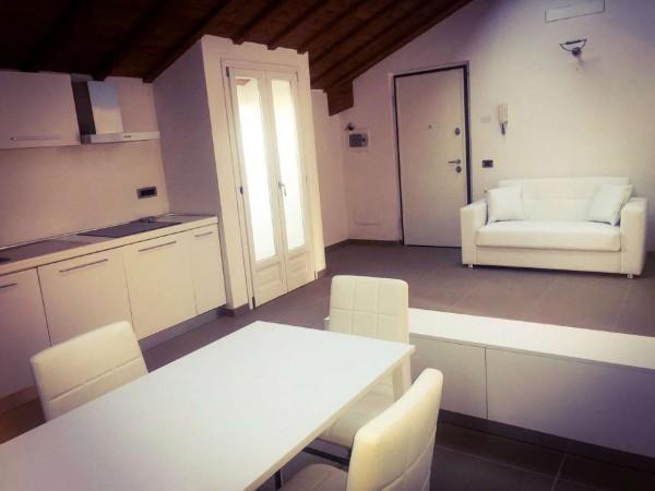 Appartamento in vendita a Alessandria, Arredato, 60 mq