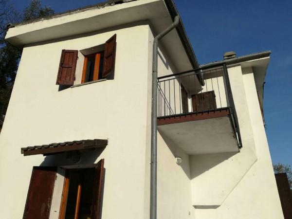 Villa in vendita a Recco, Con giardino, 100 mq