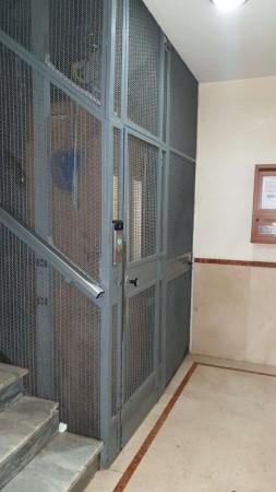 Appartamento in vendita a Bari, 130 mq