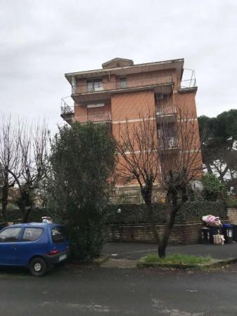 Appartamento in affitto a Roma, Ottavia, Arredato, 75 mq