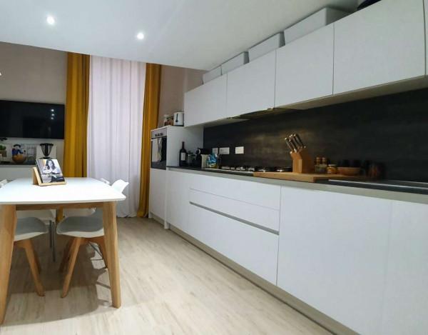 Appartamento in vendita a Chiavari, Centro Storico, 80 mq - Foto 10