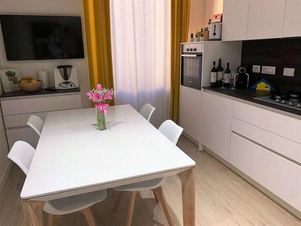 Appartamento in vendita a Chiavari, Centro Storico, 80 mq - Foto 26