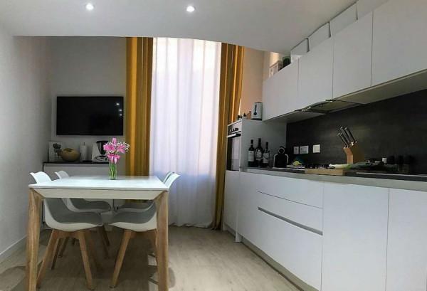 Appartamento in vendita a Chiavari, Centro Storico, 80 mq - Foto 25