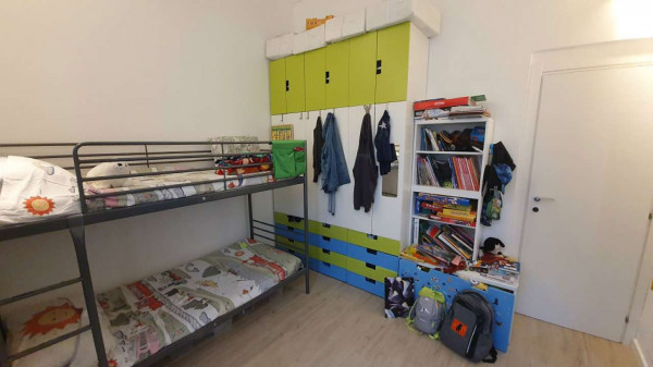 Appartamento in vendita a Chiavari, Centro Storico, 80 mq - Foto 20