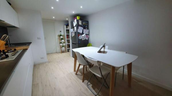 Appartamento in vendita a Chiavari, Centro Storico, 80 mq - Foto 7