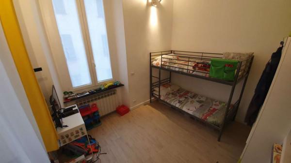 Appartamento in vendita a Chiavari, Centro Storico, 80 mq - Foto 18