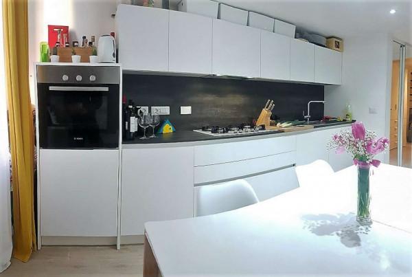 Appartamento in vendita a Chiavari, Centro Storico, 80 mq - Foto 27