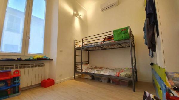 Appartamento in vendita a Chiavari, Centro Storico, 80 mq - Foto 19