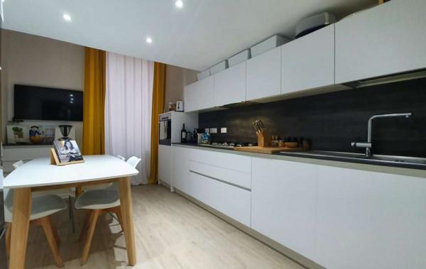 Appartamento in vendita a Chiavari, Centro Storico, 80 mq - Foto 9