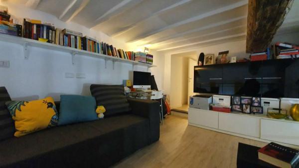 Appartamento in vendita a Chiavari, Centro Storico, 80 mq - Foto 1