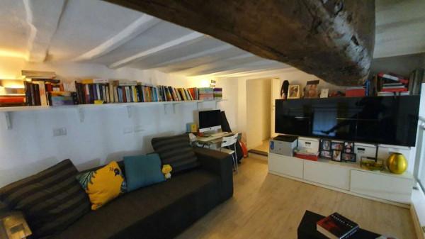 Appartamento in vendita a Chiavari, Centro Storico, 80 mq - Foto 29