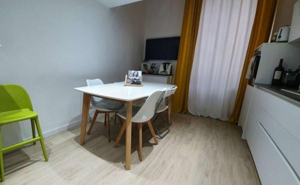 Appartamento in vendita a Chiavari, Centro Storico, 80 mq - Foto 8