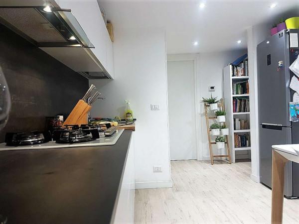 Appartamento in vendita a Chiavari, Centro Storico, 80 mq - Foto 11