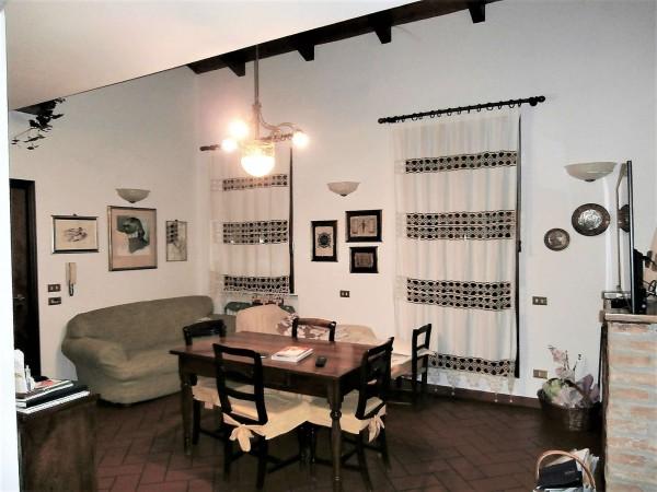Appartamento in vendita a San Giovanni in Persiceto, Centro, Con giardino, 125 mq