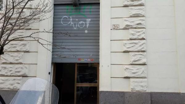 Negozio in affitto a Roma, Policlinico, 40 mq - Foto 6