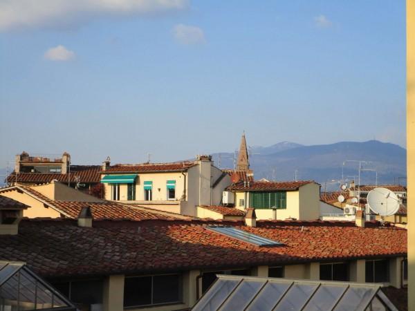 Appartamento in vendita a Firenze, Arredato, 60 mq