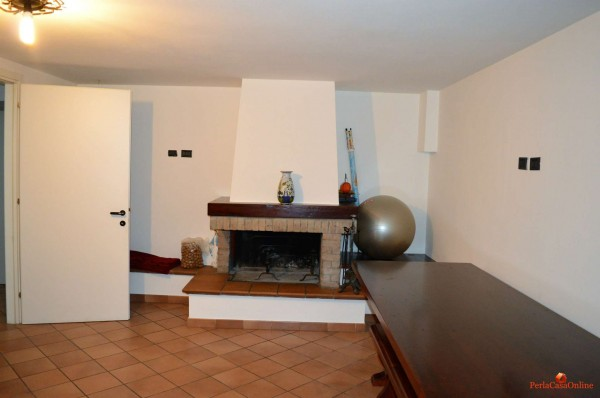 Appartamento in vendita a Forlì, Buscherini, Con giardino, 380 mq - Foto 11