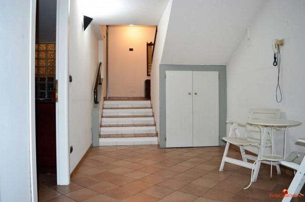 Appartamento in vendita a Forlì, Buscherini, Con giardino, 380 mq - Foto 10
