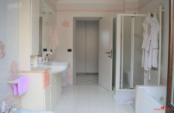 Appartamento in vendita a Forlì, Buscherini, Con giardino, 380 mq - Foto 16