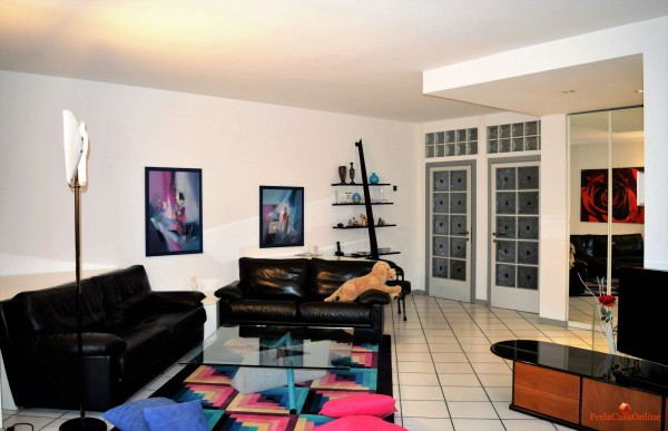 Appartamento in vendita a Forlì, Buscherini, Con giardino, 380 mq - Foto 19