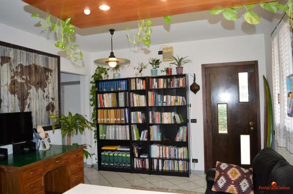 Appartamento in vendita a Forlì, Buscherini, Con giardino, 380 mq - Foto 5
