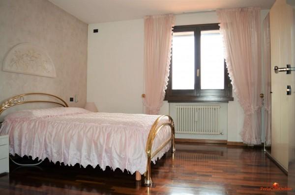 Appartamento in vendita a Forlì, Buscherini, Con giardino, 380 mq - Foto 17