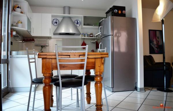 Appartamento in vendita a Forlì, Buscherini, Con giardino, 380 mq - Foto 21