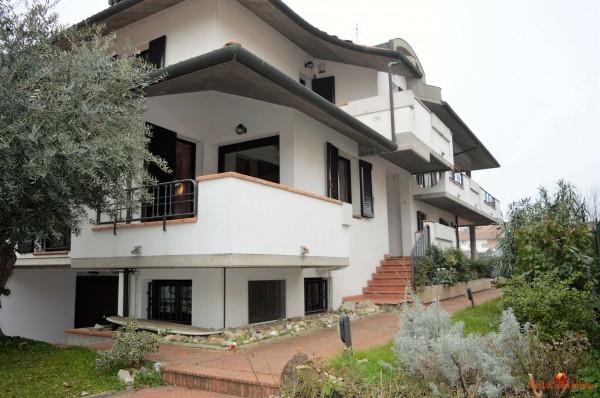 Appartamento in vendita a Forlì, Buscherini, Con giardino, 380 mq - Foto 1