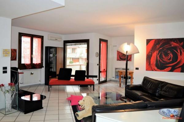 Appartamento in vendita a Forlì, Buscherini, Con giardino, 380 mq - Foto 23