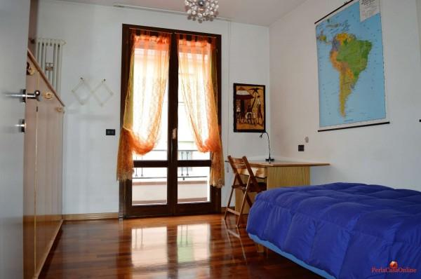 Appartamento in vendita a Forlì, Buscherini, Con giardino, 380 mq - Foto 15