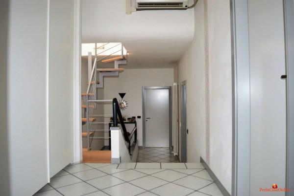 Appartamento in vendita a Forlì, Buscherini, Con giardino, 380 mq - Foto 18