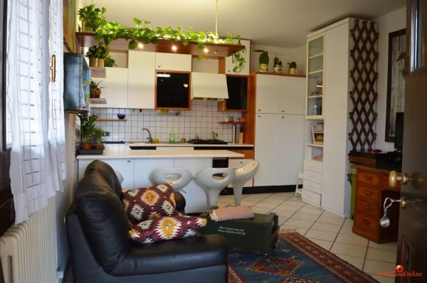 Appartamento in vendita a Forlì, Buscherini, Con giardino, 380 mq - Foto 8