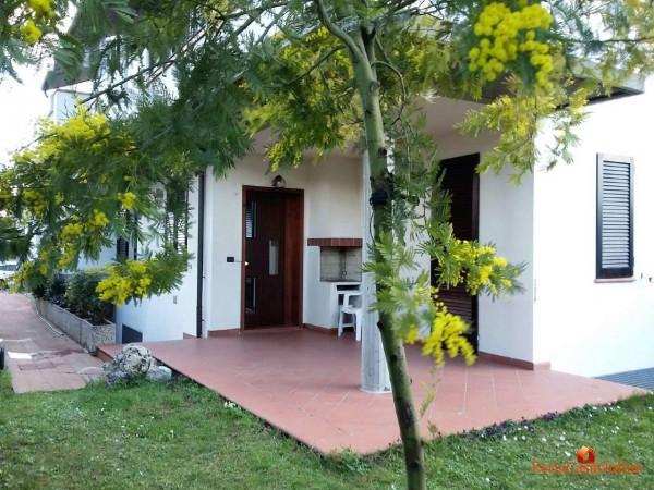 Appartamento in vendita a Forlì, Buscherini, Con giardino, 380 mq - Foto 9