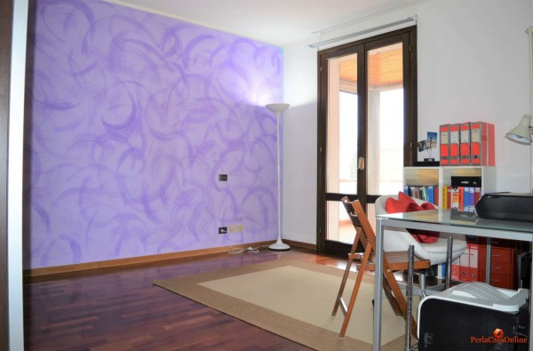 Appartamento in vendita a Forlì, Buscherini, Con giardino, 380 mq - Foto 13